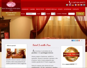 http://www.hoteldellaspina.it/
